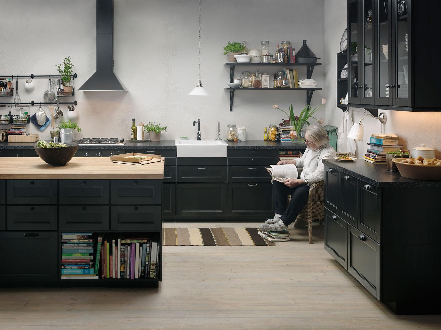 ikea metod bagger bildproduktionbagger bildproduktion. Black Bedroom Furniture Sets. Home Design Ideas